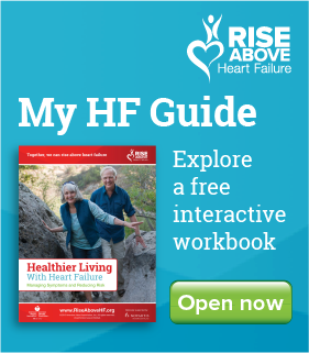 My HF Guide: Explore our interactive workbook