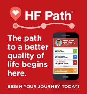 Sign up for HF Path management tool